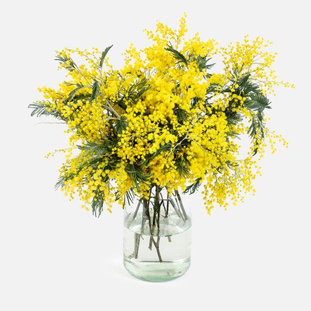 Bouquet Yellow Light