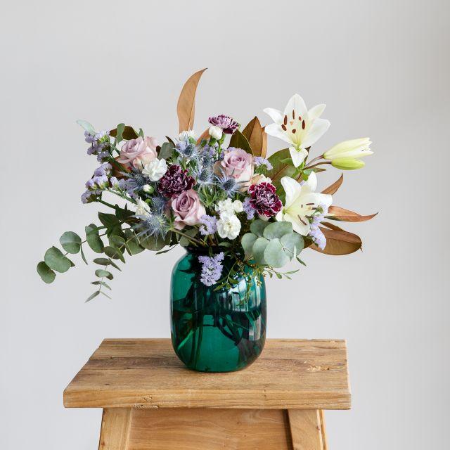 Comprar flores para hacer ramo online