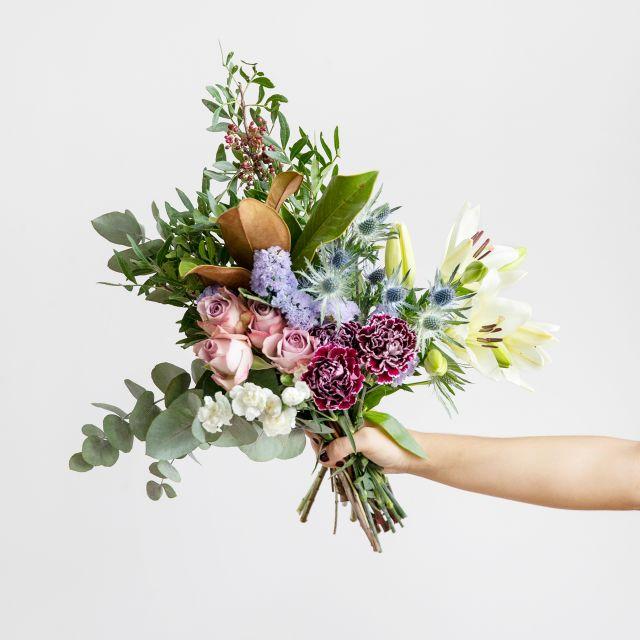 Enviar ramo de flores otoño
